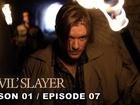 Devil'Slayer - un cas a part