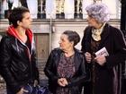 Rue des Boulets - le gang des mamies