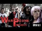 WarpZone Project - flashback