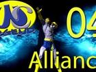 Wonder Captain - alliance