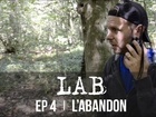 LAB - l'abandon