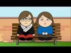 Prior - Froid sur le banc kiss 2