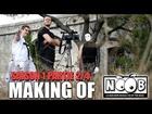 Noob - Making of saison 1 (partie 2)