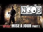 Noob - Mise à jour
