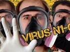 The Popcorn Show - le virus n1-ck