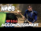 Noob - accomplissement