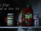Les Frigolades - le frigo qui se lève tôt