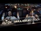 Jul et Dim - Le simulateur d'avion