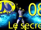 Wonder Captain - le secret