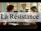 Sans vouloir vous déranger - la résistance