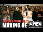 Noob - Making of saison 1 (partie 1)