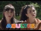 Adultes, la série - le cv