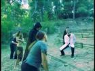 Ancestral Earth - danse zombie danse !