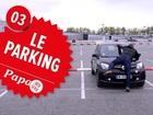 Papa, la web série - Le parking