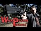 WarpZone Project - serial killer