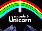 Double rainbow origins - Unicorn