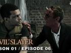 Devil'Slayer - arnaques et confidences