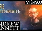 Andrew Bennett - Episode 7