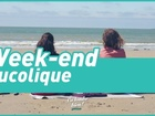 Ca Tombe Bien - Week-end bucolique