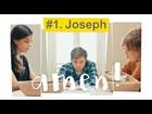 Amen ! - joseph