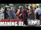Noob - making-of saison 3 (partie 1)