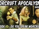 Worcruft Apocalysme - la grande évasion