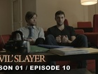 Devil'Slayer - la deprime du cow-boy