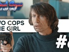 Real Cops - two cops one girl
