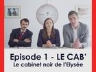 Le Cab' - un mec normal