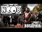 Noob - Rosaphir (partie 1)