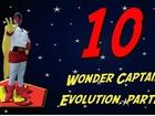 Wonder Captain - wc evolution 1/2