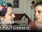 Camweb - Politics