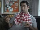 Ben se fait des films - Café, croissant & jus d'orange