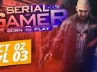 Serial Gamer - royaume des coeurs