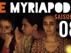 Le Myriapode - La rebelle