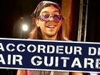 J'aime Mon Job - Accordeur de air guitare