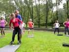 BAM! - Fitness