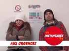 Instantarés - Aux urgences