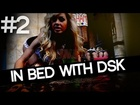 L'agence (la vraie) - in bed with dsk