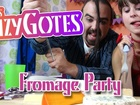 Les dizygotes - fromage party