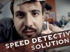 Speed Detective - qui a pété dans la salle d'attente du dr imbert ? [solution]